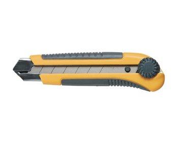nůž odlamovací 25mm Topex