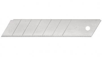 nůž odlamovací náhradní 18mm 10ks Topex