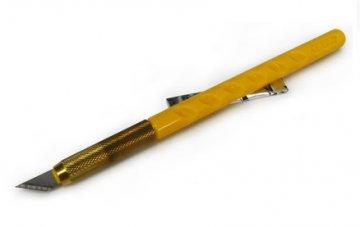 Tužkový skalpel OLFA AK-1 s plastovým uchycením čepele