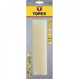 tavná tyčka bílá 11,2x250mm 12ks