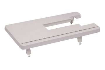 přídavná plocha WT12(quiltovací stoleček)pro Brother NV 11001300/1800Q/2600