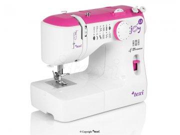 šicí stroj Texi JOY 1301 Pink + dárek