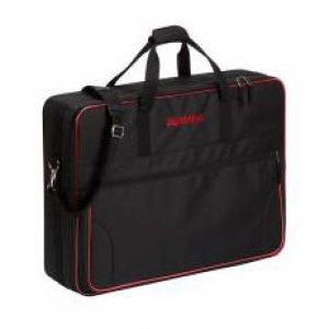 cestovní kufr na kolečkách pro vyšívací modul Bernina XL