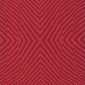 látka tula true colors-lazy stripe-candy apple 100%bavlna   110cm šíře/rowan