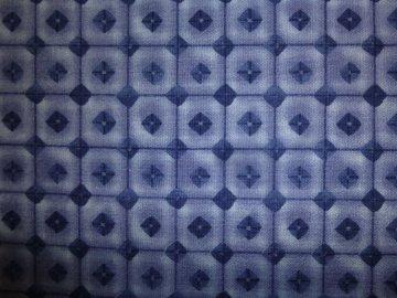 látka bhandari-jaipur-indig 100%bavlna                      110cm šíře, rowan