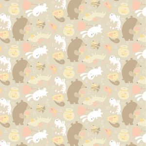 látka sweetheart-sweetie-buttercup 100%bavlna               110cm šíře, rowan
