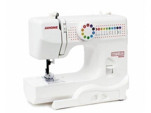 šicí stroj Janome SEW MINI DX2(Dětský)rozbalený