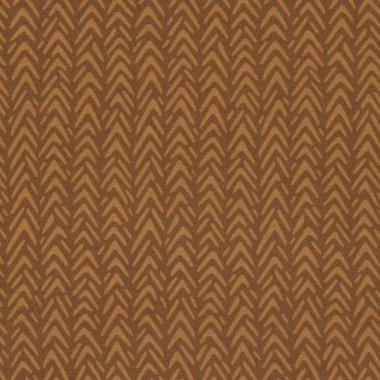 látka  100%bavlna ginger snap-herringbone-cocoa             110cm šíře/rowan
