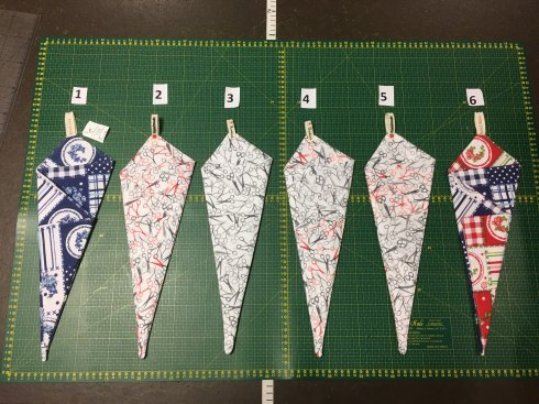 obal na nůžky,cca 38x12cm,látka 100%bavlna+výztuha100%PES,