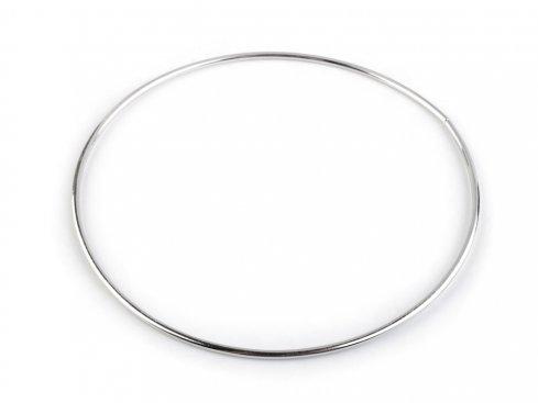 pro lapač snů kovový kruh 20cm