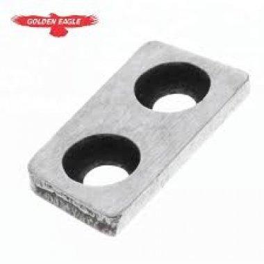 nůž ořezu nití - pro pytlovací stroje Fischbein original