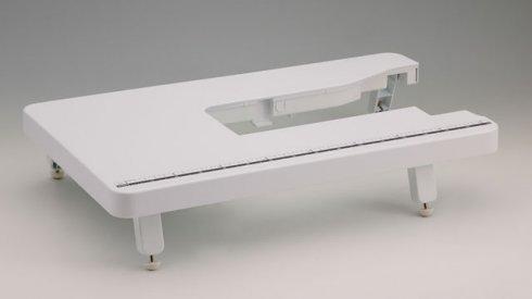 přídavná plocha (quiltovací stolek)na šití pro Brother M280D, A16,A50