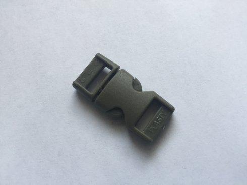 trojzubec 10mm-přezka dělitelná UHkhaky
