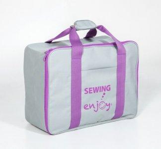 Kvalitní taška Enjoy pro šicí stroje většiny značek