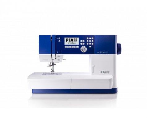 šicí stroj Pfaff Ambition 610 Quilt