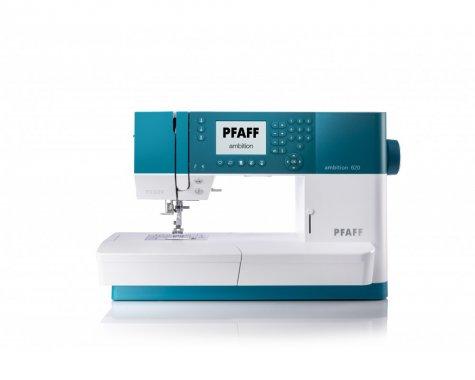 šicí stroj Pfaff Ambition 620 Quilt