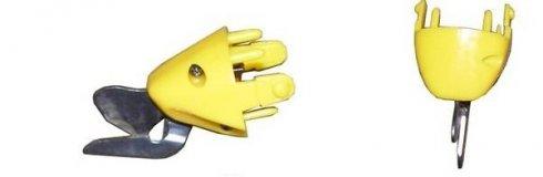 náhradní nože pro nůžky EC-10 bez podstavy