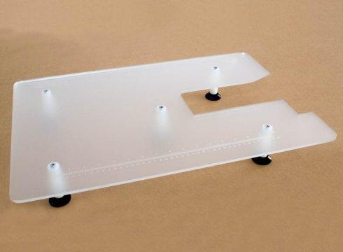 přídavný stolek pro Pfaff Ambition 610/620/630