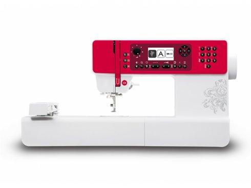šicí stroj Redstar H300 + vyšívací program