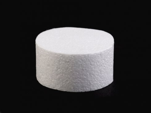 dortový korpus polystyren 10cm