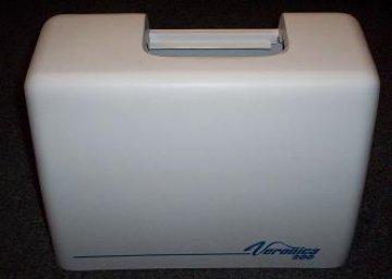 ochranný kufr pro šicí stroje Veronica 303, 404