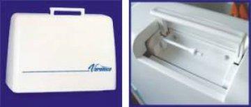 ochranný kufr pro šicí stroje Veronica 303, 404-