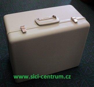 kufr pevný univerzální na všechny nové š.stroje s volným ramenem