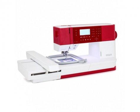 šicí a vyšívací stroj Pfaff Creative 1.5 + dárek