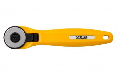 kruhový řezač OLFA malý 28mm