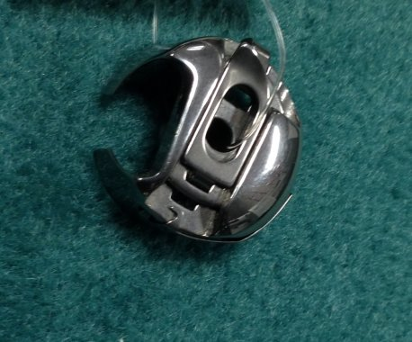 cívkové pouzdro pro šicí stroje Pfaff Select aj.
