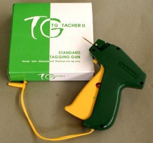 splintovací pistole TG Tacher-II Standart-