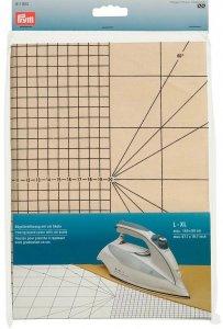 bavlněný potah s potiskem(pro patchwork) 145x40cm