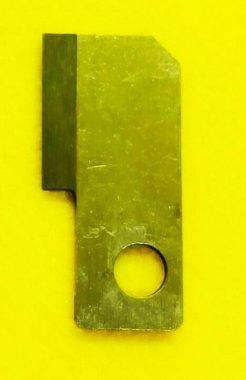 nůž na overlock Husqvarna 905-936 spodní