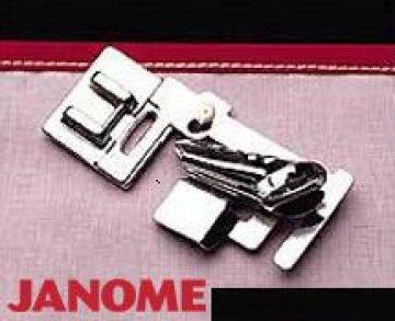 Patka lemovací (šikmý proužek)  200313005 JANOME