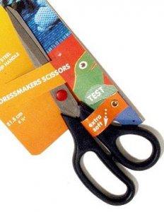 nůžky HKM universální nerez 21,5cm
