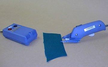vibrační nůžky KM-PC 700H Japonsko