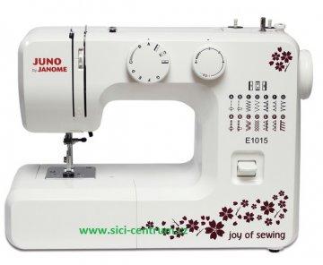 šicí stroj Janome Juno E1015