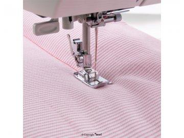patka pro rovné šití (quilt)