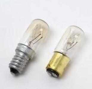 žárovka závitová E14 240V/25W Narva