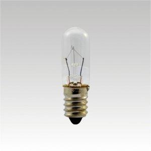 žárovka závit 12V/15W E14 malá