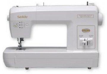 šicí stroj Babylock Sashiko
