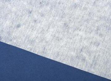 vlizelín 35g/m2 zažehlovací tenký bílý-