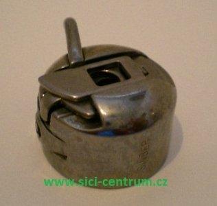 cívkové pouzdro CB (kyvný chapač) pro všechny š.stroje