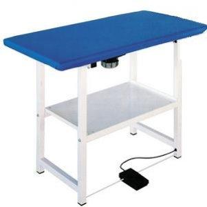žehlící stůl Futura RA 115x62cm s odsáváním a vyhříváním