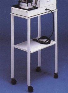 stolek s kolečkama univerzal-pro vyvíječe páry