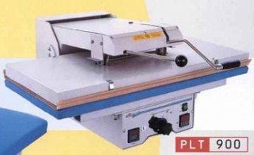 průmyslový žehlící lis PL/T900 90x40cm