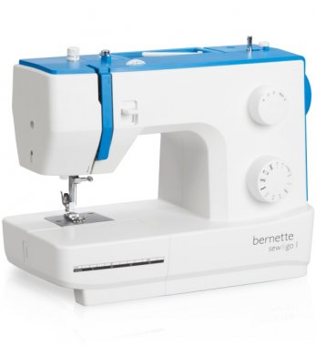 Bernette swiss design Sew&Go 1