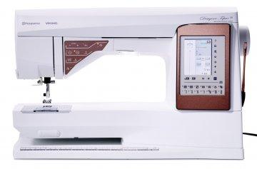 šicí a vyšívací stroj Husqvarna Designer Topaz 50