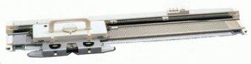 pletací stroj Silver-Reed SA-3E/9mm/128jehel