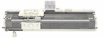 pletací stroj dvoulůžkový SRP60N+SK840